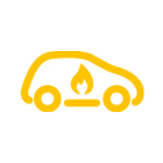 TWO Umweltprogramm Icon Auto_Erdgas
