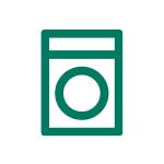 TWO Icon Waschmaschine