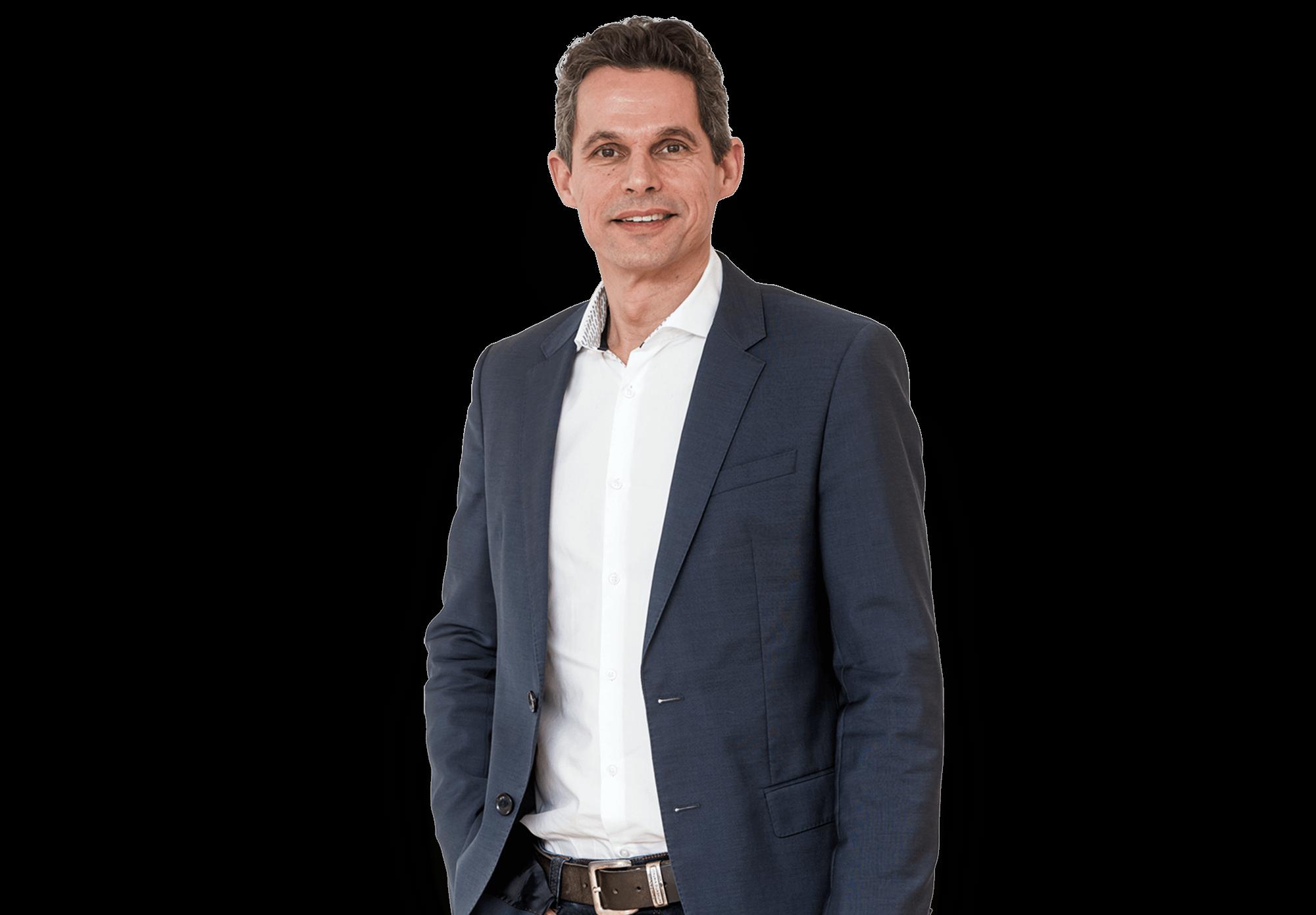 TWO Geschäftsführer Johannes Wiese