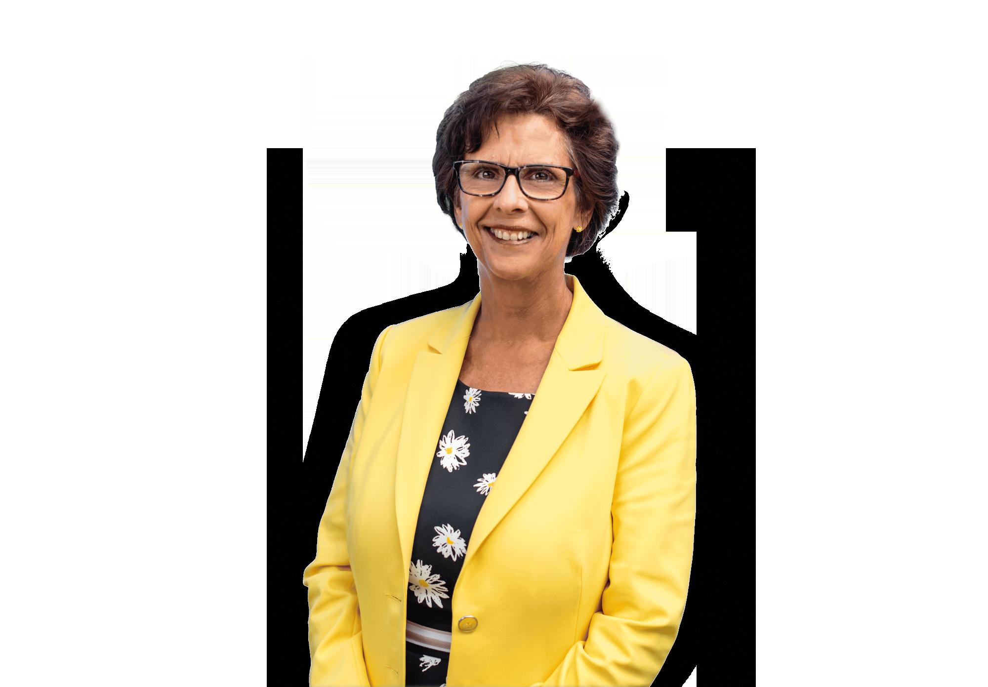 Aufsichtsrat Dr. Kirsten Witte