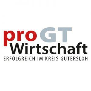 proGT Logo